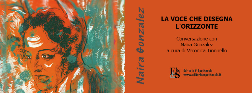 Naira Gonzalez Pubblicazione